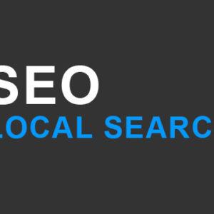Local SEO optimisation