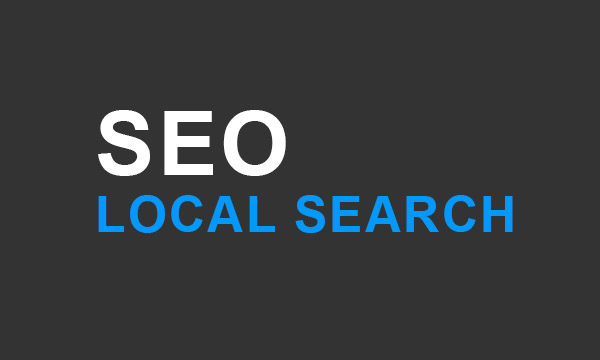 Local SEO optimisation